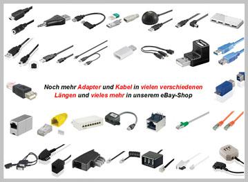 20cm tae f telefon fax kabel adapter rj45 buchse kupplung auf taef stecker kurz ebay. Black Bedroom Furniture Sets. Home Design Ideas